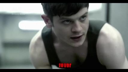(alisha) (simon) (fever)