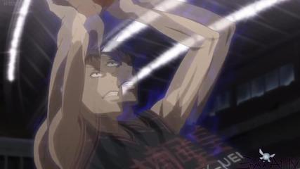 Kuroko No Basket • Kise Ryota - Perfect Copy [amv]
