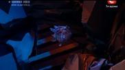 Atai Omurzakov best robot dance