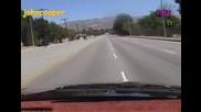 Скромните 850 коня за Chevy Truck 640ss