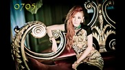 (бг превод) 2ne1 - I Love You Teaser ( Dara )