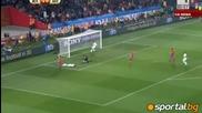 World Cup Испания - Хондурас 2:0