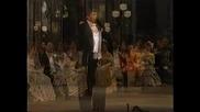 Thomas Hampson Sings Largo Al Factotum