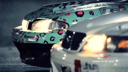 Formula Drift Round 6 - Las Vegas [speedhunters]