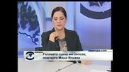 Маша Илиева: Голямата сцена ми липсва
