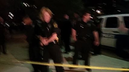 USA: 10 officers shot, 3 dead during protests in Dallas