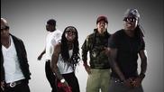 * Sub - eng * Ace Hood ft. Lil Wayne, Rick Ross - Hustle Hard * Remix *