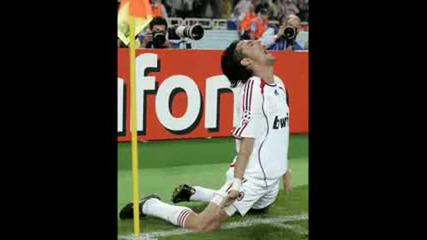Milan Champions League Winner 2007 Campioni Deuropa.avi