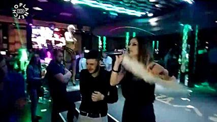 Таня Боева - Черно на бяло(live от Plazza) - By Planetcho