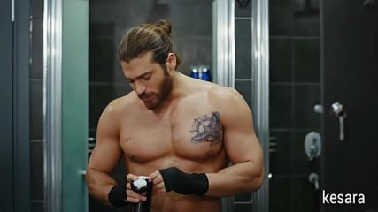 Can Yaman / I'm too hot / Mark Ronson ft. Bruno Mars / Uptown Funk / Erkenci kuş /ранобудна птичка