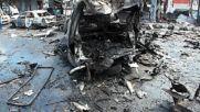 Syria: Deadly blast rocks Jableh near Russian military base in Latakia