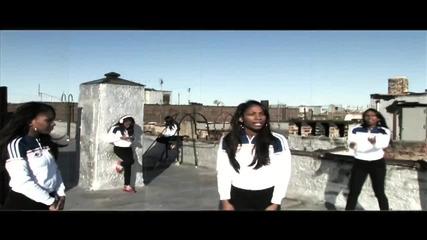Deena Jonez - El Futuro [unsigned Hype] New 2010