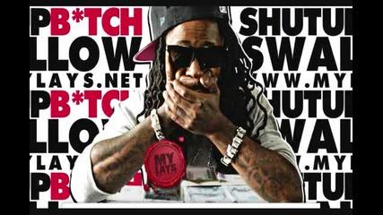 Lil Wayne Ft. Kanye West - Hey Lil Mama (2010 blend)