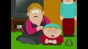 Най - Добрите Моменти На Cartman