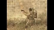 Call Of Duty 4 Gun Sounds