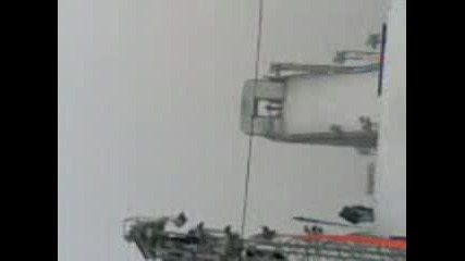 Nokia Snowboard Fis World Cup