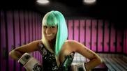 « Превод » Lil Wayne ft. Nicki Minaj - Knockout