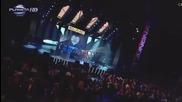 Цветелина Янева - микс ( 11 годишни музикални награди )