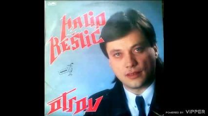 Halid Beslic - Limun zut - (Audio 1986)