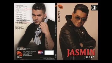 Jasmin Jusic - Imam jednu zelju Remix (BN Music)