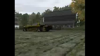 Crazy Speed Trailer