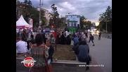 Билбордовете в София оживяха с музика за SeeMe 6