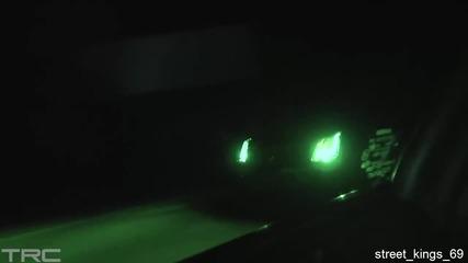 Най-бързия Cadillac Cts-v в света