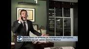 Джей Лено се оттегля от телевизията догодина, мястото му ще заеме Джими Фалън