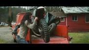 New Moon Trailer 2 (meet Jacob Black)