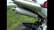X18 Pocket Bike Ревю
