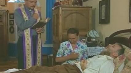Чудото на Хуана - Епизод 151 (04.07.2017)