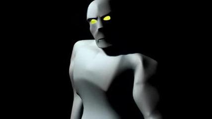 Undead Animation 1