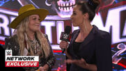 Ashland Craft reflects on historic performance: WWE Network Exclusive, April 11, 2021