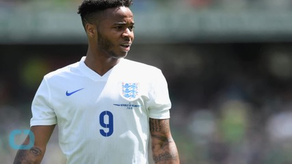 Sterling 'Can Be Adored at Anfield'