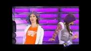 Vip Dance - Даниела и Камен 28.09.2009
