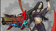 Guilty Gear Xx Accent Core Plus R Ost - Bloodstained Lineage