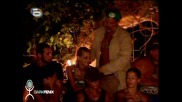 Survivor Островите на перлите: Епизод 12 (част 4) 14.10.08