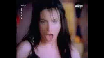 Meredith Brooks - Im a bitch (orig.video)