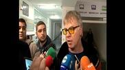 Наско Сираков: В България треньорската институция е унищожена
