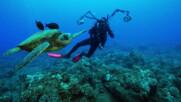 Брайън Скери - изследовател | Планетата Възможна | National Geographic Bulgaria