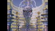 Iron Maiden - Futureal превод