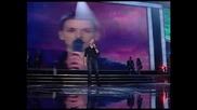 Nikola Milosevic - Dva minuta (Zvezde Granda 2011_2012 - Emisija 16 - 21.01.2012)
