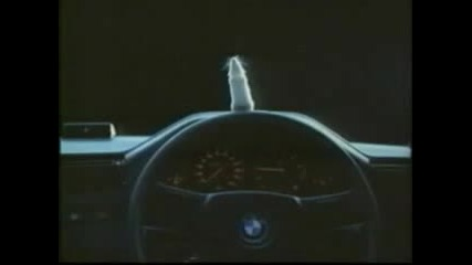 Бмв Е30 Реклама