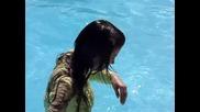 Aprem piscine avec les Nrc
