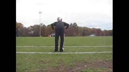 Да научим Freestyle Football ep19