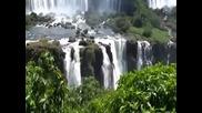 Iguazu Falls ~ The Mission - Soundtrack
