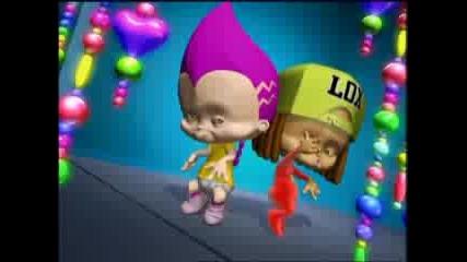 Baby Hip - Hop