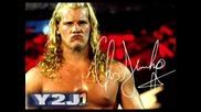 Chris Jericho Is Back!!! (by Karlobg)