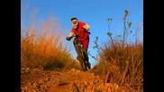 Downhill и Freeride . . . планинско колоездене