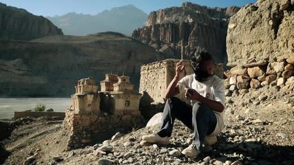 * Тибет * Кралство Мустанг * Руска Експедиция *